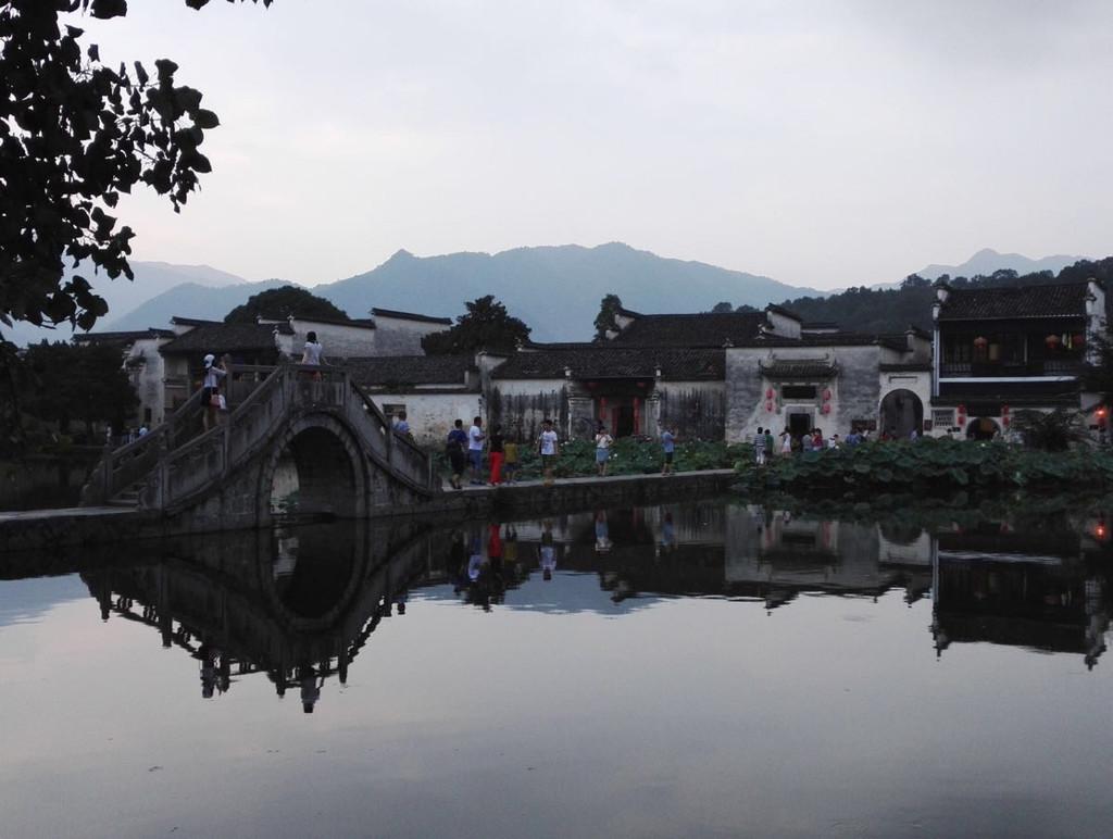 风景 古镇 建筑 旅游 摄影 1024_772