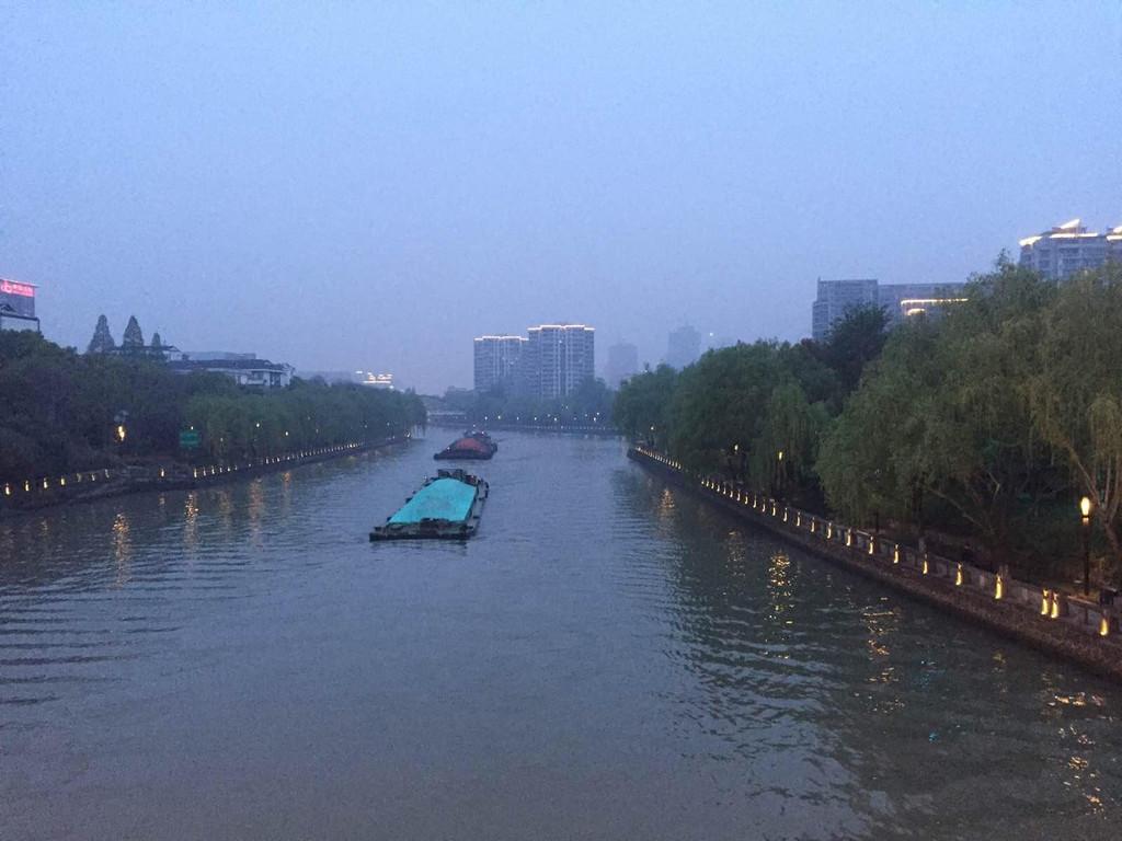 杭州风景视频山水
