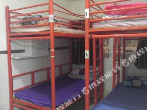 香港苹果旅馆(旺角店)(家庭旅馆)(Apple Inn (Hostel))