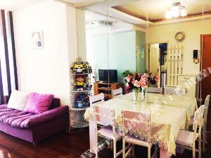 南京艾金陵精品酒店公寓