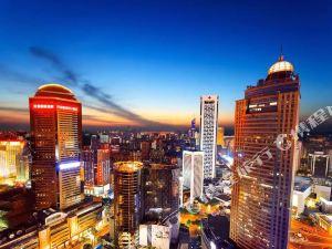 南京三年二班国际青年旅舍