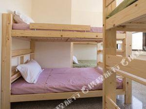 台南Local乐客背包澳门新濠天地娱乐场(Local Backpacker Hostel)