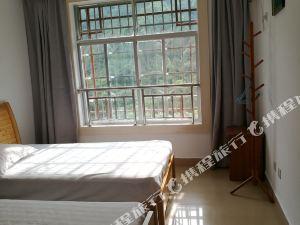 贺州姑婆山山子家庭旅馆