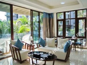 朗斯特精品度假公寓(三亚亚龙湾店)