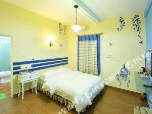 珠海碧海闲居旅馆