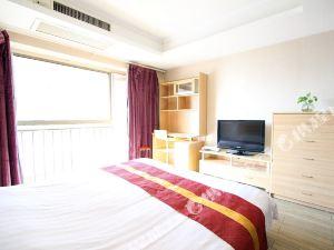 南京三毛酒店式公寓
