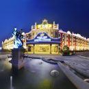 济南欧乐堡骑士度假酒店
