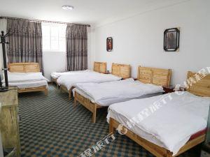 拉萨山丘青年旅舍