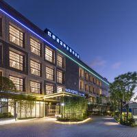 上海虹桥诺富特全套房bwin国际平台网址