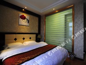 贵阳石屋渔村宾馆