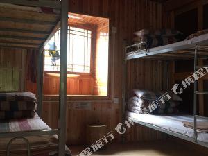 迪庆雨崩梅朵国际青年旅舍