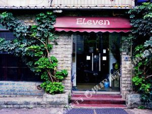 Eleven青年旅舍(成都春熙路店)