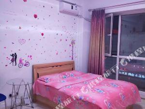 大庆孟女士公寓