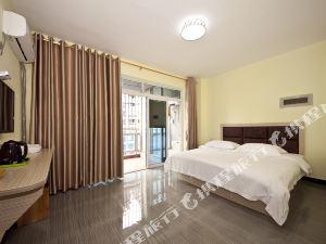 福州V阁酒店公寓