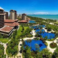 海控·君澜三亚湾迎宾馆