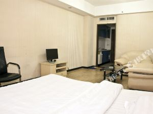 福州阿波罗银可精品酒店公寓