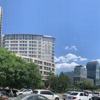 北京北岸公寓