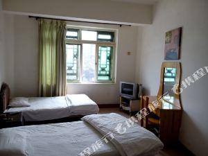 眉山苏祠旅馆