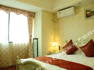 柳州嘉誉酒店式公寓