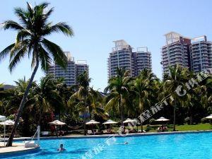 三亚大东海半岛云海精品酒店式公寓