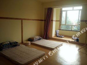 延吉伽倻国际青年旅舍