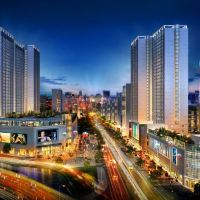 星伦国际公寓(广州合生广场店)