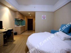 优居公寓(南昌红谷滩万达广场店)