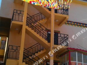 同仁赞巴拉国际青年旅舍