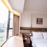 香港彩鸿亚博体育app官网(Travelodge Kowloon)