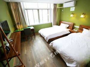 景德镇晓庐国际青年酒店(原晓庐国际青年旅舍)