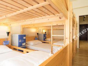 台东途中国际青年旅舍(On My Way Taitung Hostel & Backpacker)