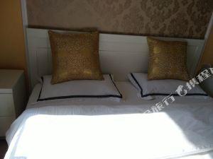 三河佳客酒店公寓