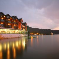南投日月潭俪山林会馆(The Richforest Hotel - Sun Moon Lake)