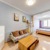 北京梵宿主题公寓