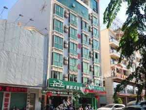 琼海碧海一家银海酒店式公寓