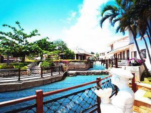 三亚亚龙湾山湖海别墅度假酒店