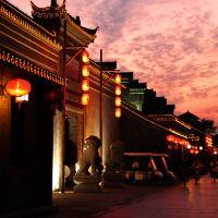 扬州长乐客栈主题文化亚博体育app官网