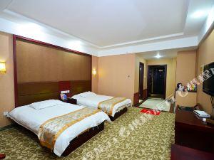 连云港16佳式酒店公寓