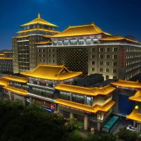 西安荣民国际饭店