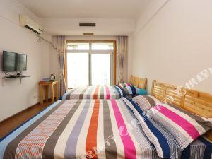 成都紫藤1号青年公寓