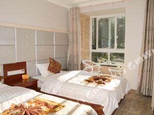 米易龙阳酒店公寓
