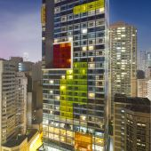 宜必思香港中上环酒店(ibis Hong Kong Central and Sheung Wan hotel)