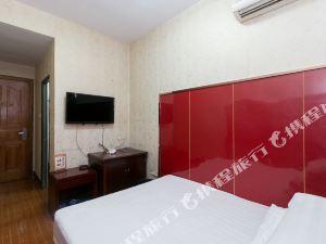 义乌都景旅馆