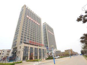 翼图酒店公寓(南戴河临海听涛B座店)