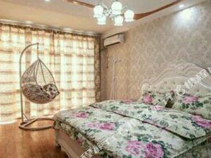 凤城爱琴海主题宾馆