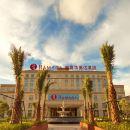 上海南青华美达酒店