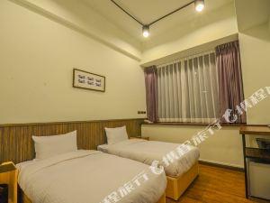 澎湖凯乐玛丽民宿(Calamari Hostel)