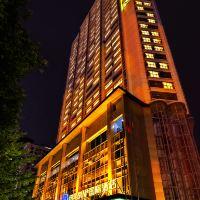 纽宾凯N+国际beplay娱乐平台(武汉新华路店)