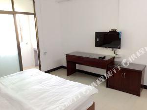 潮州豪庭公寓