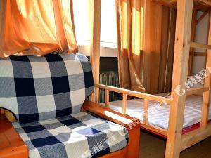 银川国安国际青年旅舍